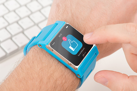 ¿Cómo cambiarán los wearables la relación empresa-consumidor? | Publicidad Healthcare | Scoop.it