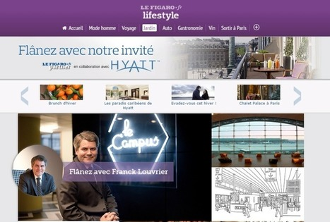 Marketing de contenu : assiste-t-on à une révolution publicitaire ? | Tourisme et marketing digital | Scoop.it