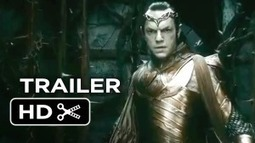 The Hobbit: The Battle of the Five Armies Official Final Trailer (2014) - Peter Jackson Movie HD - http://goo.gl/qXF6rp | Entretemps | Scoop.it
