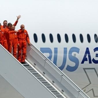 Le défi toulousain : face au géant Airbus, l'essor des industries innovantes - Les Inrocks | Info chimie | Scoop.it