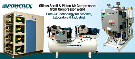 Buy Air Filters for Air Compressors | Compressor World | Scoop.it