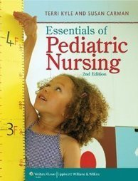 Test Bank For » Test Bank for Essentials of Pediatric Nursing, 2nd Edition : Theresa Kyle Download   All Test Banks   Scoop.it