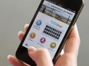 Les applications indispensables pour prendre l'avion | Veille tourisme | Scoop.it