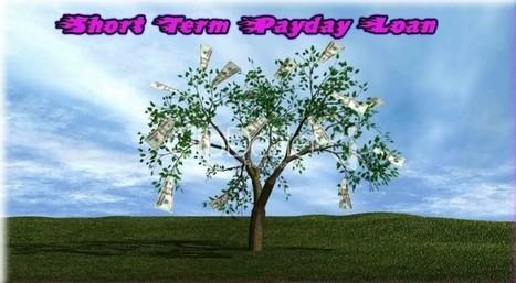Short Term Payday Loans Uk | hannettekoc | Scoop.it