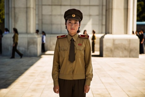 The Atlas of Beauty: North Korea by Mihaela Noroc | @FoodMeditations Time | Scoop.it