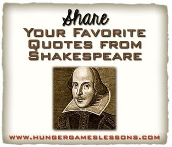 Celebrating Shakespeare: The Ides of March Are Come...But Not Gone | Common Core Resources for ELA Teachers | Scoop.it
