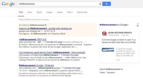 5 avantages de Google+ pour les entreprises ? | Médias sociaux & Marketing digital | Scoop.it