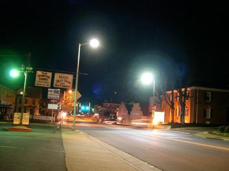 Town testing LED streetlights on North Main | ALTSA LED Lighting South Africa | Scoop.it