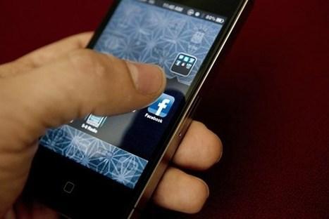 Un virus cible les iPhone et iPad déverrouillés | Communication et réseaux | Scoop.it