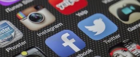 Relation client sur les réseaux sociaux: la #banque en 1eredauphine | La Banque innove | Scoop.it