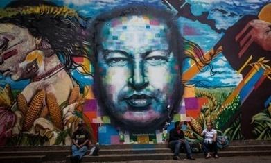 Lord's Prayer to Hugo Chávez angers Catholic church in Venezuela   Prospect of Venezuelan Democratization   Scoop.it
