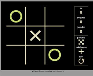 Matemáticas y TIC: experimenta la Teoría de juegos | Educacion, ecologia y TIC | Scoop.it
