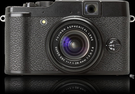 Fujifilm X10 Review | Photography Gear News | Scoop.it