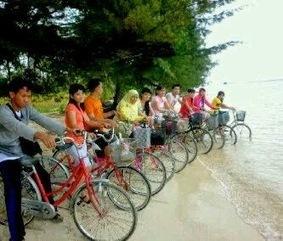 BLOG PAPA RAIHAN: Pulau Tidung Sebuah Surga Perjalanan Untuk Keluarga | pulau tidung | Scoop.it