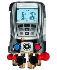 Digital Manifold Hvac   Electronic measuring instrument   Scoop.it