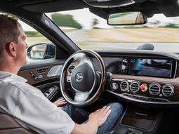 The Race To Get Your Hands Off The Wheel - IEEE Spectrum | leapmind | Scoop.it