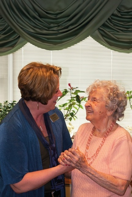 Respite Care Home Services | Pocono Assisted Living Community | Scoop.it