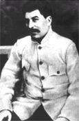 BBC - History - Historic Figures: Joseph Stalin (1879 - 1953) | Hitler Stalin | Scoop.it