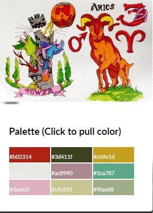 PALETTE.TOWN | technologies | Scoop.it