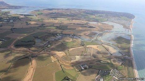 Coastal retreat plan to curb floods | world technology | Scoop.it
