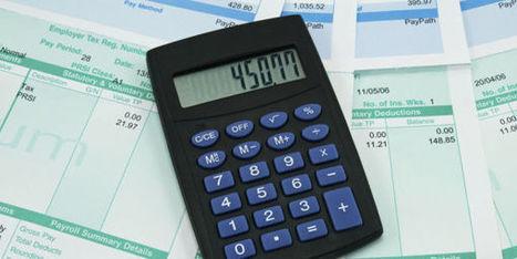 Salaire : comment faire le calcul du brut au net ? I Elise Petter | Entretiens Professionnels | Scoop.it
