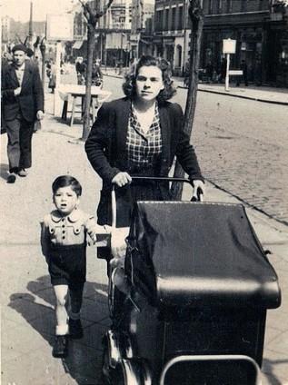 L'histoire familiale de Yves Nevejans | Rhit Genealogie | Scoop.it