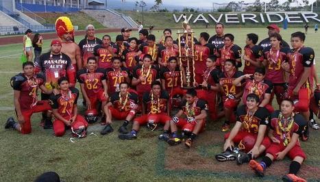 Missing money jeopardizes Big Island team's trip to Pop Warner Super Bowl - Hawaii News Now | Sports Events | Scoop.it