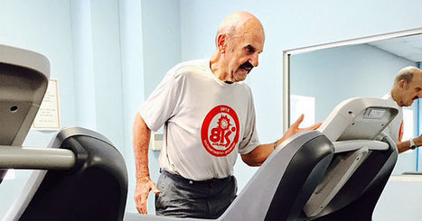 Talking to Younger Men About Growing Old | Physical and Mental Health - Exercise, Fitness and Activity | Scoop.it