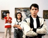 'Ferris Bueller's Day Off': Where are they now? | iPad Sammy's Pinterest Page | Scoop.it
