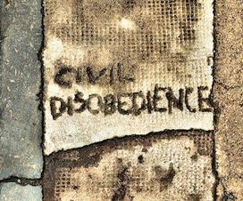 De estranjis: Sobre la objeción de conciencia y la desobediencia civil en educación | Traiciones y reacciones a favor de la educación | Scoop.it