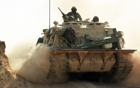 VA extends deadline for seeking Gulf War illness benefits to 2021   Veterans Affairs and Veterans News from HadIt.com   Scoop.it