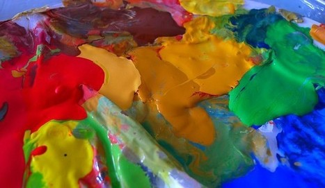 Could Your Art Materials Be Making You Sick? - Renée Phillips | Art World News with NYC Focus | Scoop.it