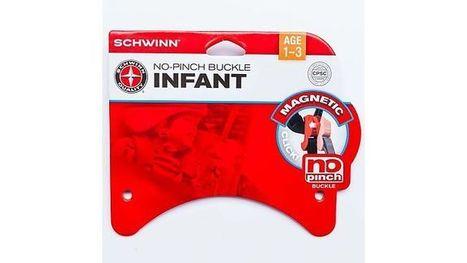 Pacific recalls Schwinn infant bike helmets, sold only at Target - BicycleRetailer.com   Backstabber Watch   Scoop.it