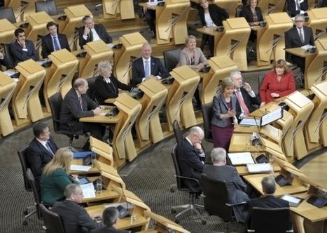 Oil crisis: SNP under fire over forecasts refusal | Keepamericaheard | Scoop.it