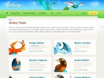 Retoucher vos photos en ligne avec nos outils - Geekeries Photos | Photoshop Tutorials | Scoop.it