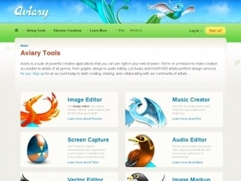 Retoucher vos photos en ligne avec nos outils - Geekeries Photos
