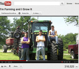 Kansas brothers' parody video 'I'm Farming and I Grow It' goes viral - Kansas City Star | Growing Food | Scoop.it