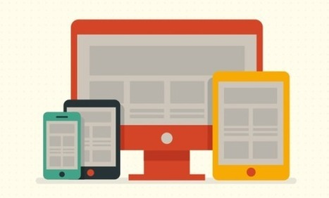 Responsive web design: hype or hope? (infographic) | CW - Usefull Web stuff | Scoop.it