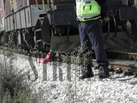 50г. Валя Чапкънска от Ораново е самоубийцата под влака край Симитли   Покер новини   Scoop.it