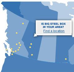 Big Steel Box | Big Steel Box | Scoop.it