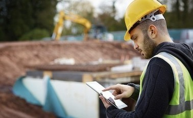 Building A Strong Foundation For The Construction Industry: iPhone Apps | Application Development | Scoop.it