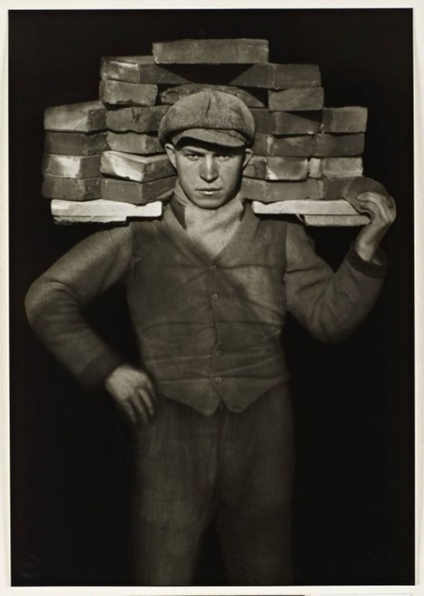 August Sander | Ca m'interpelle... | Scoop.it