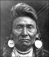 PBS - THE WEST - Chief Joseph | Causes of Conflict: The Nez Perce War | Scoop.it