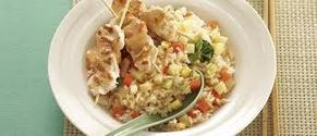 satay chicken and rice - Google Search | Food | Scoop.it