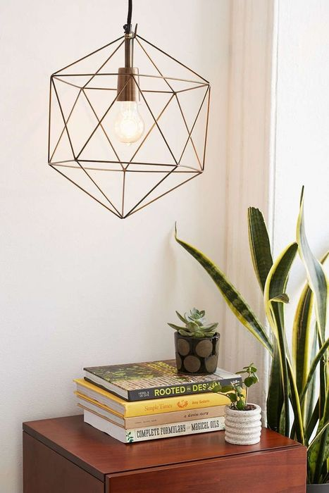 Brass Light Fixtures Steal All The Attention With Their Golden Charm | Home Lighting 101 | Scoop.it