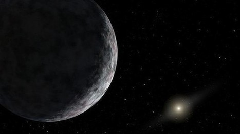 Dwarf planet 2012 VP-113 found in far reaches of solar system | Vloasis sci-tech | Scoop.it