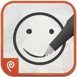 Let's Learn How To Draw app review: step-by-step instructions | iPad workflow | Scoop.it