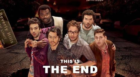 Watch This Is The End Onlin | Download This Is The End Movie | Scoop.it