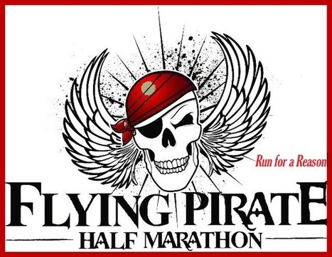Flying Pirate Half Marathon, Run for a Reason   Outer Banks Neighborhoods   Everything OBX   Scoop.it