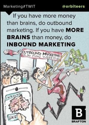 Marketing #TWIT - This week's illustrated Tweet | Digital-News on Scoop.it today | Scoop.it